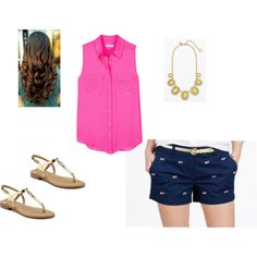 """Prep"" by m-isa-bell on Polyvore"