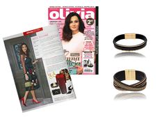 By​ ​Dziubeka​ ​w​ ​Olivia – SHINYWORLD – Twoje modowe inspiracje #pressroom #press #magazine #woman #shopping #jewellery #olivia