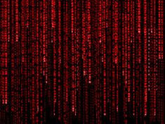 This code expresses the move inside matrix programes and how everything can happen inside it , so for using red color instead of the green one , so. Code Wallpaper, Hacker Wallpaper, Background Hd Wallpaper, Cool Backgrounds, Computer Wallpaper, Background Images, Digital Cinema, Digital Revolution, Photography Themes