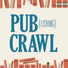 Pub(lishing) Crawl!