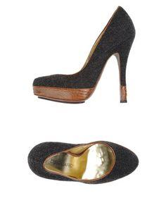 Dsquared2 Women - Footwear - Platform pumps Dsquared2 on YOOX