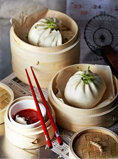 Missing my chicago favorite, Wow Bao, and can't wait to try this recipe!