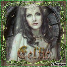 Celtic Lassie