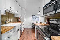 206 350 E 5TH AVENUE - Mount Pleasant VE Apartment/Condo for sale, 1 Bedroom (R2125539) #10