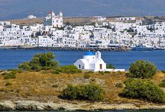Greek Island Dreams Athens - Paros - Mykonos - Santorini. * 8 Nights Accommodations    1 Athens - 2 Paros - 2 Mykonos - 3 Santorini * Breakfast Daily - 2 Dinners * Ferries and shuttles * Guided Tours per itinerary * Dedicated English-Speaking Greek Tour Leader * Airport/Hotel Transfers on Tour Dates * All Taxes and Surcharges. $2,390