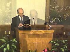 Dennis Priebe - What Is a Seventh day Adventist.