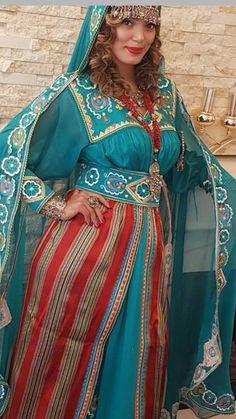 364 meilleures images du tableau robe kabyle berbere en 2019