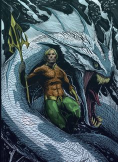 aquaman - Google Search                                                                                                                                                     More
