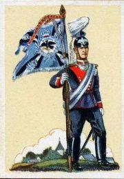 """Ulan Regiment """"Count Dohna"""" (Eastprussian) No. 8"""