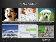 ADHD.