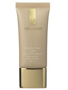 Estée Lauder Double Wear Light Stay-in-Place Makeup SPF 10 (perfect for pics)