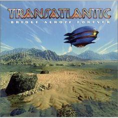 Transatlantic [Bridge Across Forever]. 2001.  Artwork : Per Nordin.