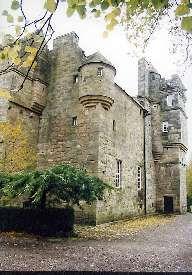 Photos by Eleanor -- Scotland Castle Photos - F's