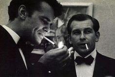 Eames and Saarinen