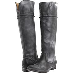 Frye Melissa Trapunto, not the exact ones I want, but closer!