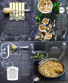 76 best recipe book design images page layout graph design rh pinterest com
