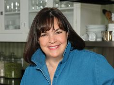 Ina Garten Behind the Scenes from FoodNetwork.com