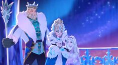 Ever After High | Epic Winter