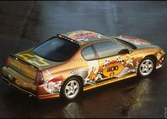 2001 Chevrolet Monte Carlo Looney Tunes