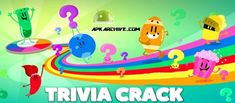 Trivia Crack v2.33.1 APK - http://apkmaniafull.in/2017/03/15/trivia-crack-v2-33-1-apk/  #apkmania #apkmaniafull #apkpaidpro #apkfullpro