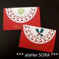 クリスマスカード by:Mico #コラージュ                                                                                                                                                                                 もっと見る