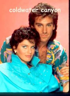 Mike & Robin on Days Of Our Lives