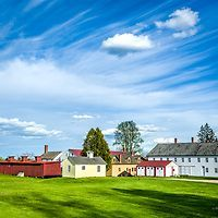 NH Historic Villages, National Landmarks, and Historic Sites - Images   Kathie Fife Photography