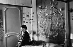 Repubblica Milano è anche su   facebook   e su     twitter     Uno dei più importanti fotografi italiani e una donna che ha influenzato in maniera determinante la vita culturale del nostro Paese negli anni Sessanta e Settanta: dall'incontro tra Gianni Berengo Gardin e Peggy Guggenheim