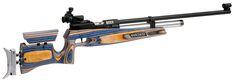New Anschutz Rifles :: Anschutz Air Rifles :: 8001 JUNIOR Item No. 010696 - Potter Target Firearms