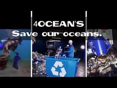 SUPPORT 4OCEAN'S SIGNATURE BRACELETS. SUPPORT, SUPPORT, SUPPORT. - YouTube Gods Love, My Love, God Loves Me, Make It Yourself, Amazing, Bracelets, Places, Youtube, Love Of God