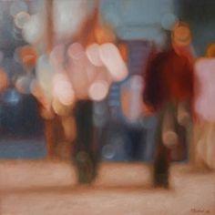 Омар Ортиз (Omar Oritz) - мексиканский художник-гиперреалист.
