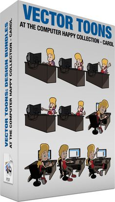 At The Computer Happy Collection Carol #arms #blessed #blissful #blonde #blueeyed #blueeyes #bright #cheerful #computer #computerchair #content #contented #CPU #desk #desktop #desktopcomputer #elated #ergonomicchair #euphoric #facialexpression #facialgesture #felicitous #female #femaleperson #fortunate #glad #grin #grinning #grownup #happy #individual #joyful #joyous #keyboard #LEDscreen #legs #monitor #mouse #prosperous #seated #single #sit #sittingdown #smile #smiling #stretch #stretching…