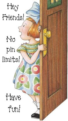 Thank you for sharing YOUR pins with me too!!No pin limits ever on any of my boards ~ enjoy and pin away!!Debby :) xxxx ♥ ♥ ♥