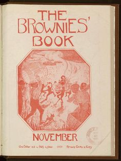 From the Rare Book and Special Collections Division Living In Brazil, Pop Culture Art, American Children, Publication Design, African Diaspora, Library Of Congress, Division, Brownies, Collections
