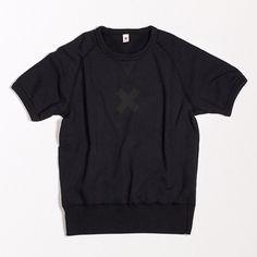 Best Made Company — The Short Sleeve Sweatshirt
