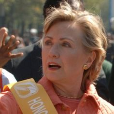 Top 10 Photos Of Hillary Clinton�s Body Double - Teresa Barnwell
