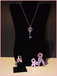 """Looking for Breast Cancer Awareness Accessories? How about these Beautiful Items !   Thank You ALL for your support to """"PINK"""" Awareness! #Pink #Awareness #Accessories #gift #PinkAwareness"""