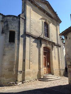 Église Vaison la Romaine