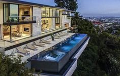 Above Sunset Boulevard - 8927 St Ives Dr, Los Angeles, CA 90069