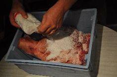 Comment faire son jambon cru soit même, testé et approuvé ...