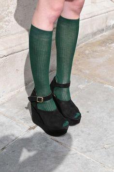 chaussettes !!