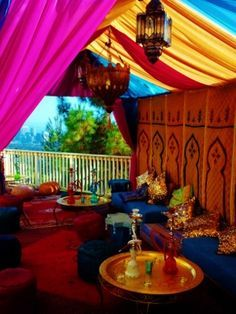 1000+ images about Sunset Mehendi Moroccan market inspiration on
