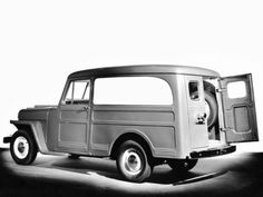 Tips To Help You Stretch Your Dollars When Automobile Shopping Willys Wagon, Jeep Willys, Jeepster Commando, Speedway Racing, Jeep Suv, Old Jeep, Panel Truck, Custom Jeep, Station Wagon