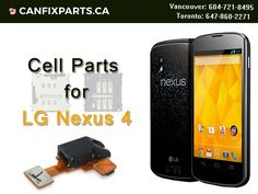 Canfixparts.ca offers 100% original #cellparts for #LGNexus4 with best price! Dial: +1 647-860-2271/604-721-8495 http://ow.ly/ggAE30fXxCK