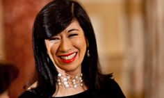 Andrea Jung: 11 years as chief executive of Avon make Jung the longest serving female head of a Fortune 500 company