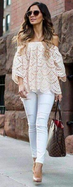 From Casual To Chic, 60 Stylish Outfit Ideas To Wear This Summer Cute Summer Outfits, Stylish Outfits, Spring Outfits, Cute Outfits, Fashion Outfits, Fashion Trends, Fresh Outfits, Skirt Outfits, Fashion Tips