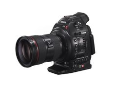 Canon EOS C100  https://www.facebook.com/write2rj