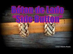 """Botón de Lado """"Side Button"""" """"El Rincón del Soguero"""""""