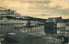 Coimbra-antiga