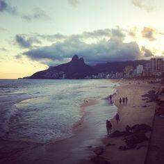 Rio de Janeiro - wait for me. 2016